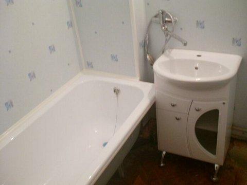 пластиковые панели для ванной комнаты