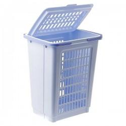 Пластиковые корзины для белья