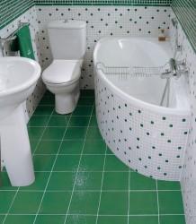 дизайн ванной комнаты 2 кв м фото с душевой кабиной