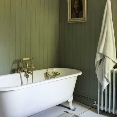 влагостойкие стеновые панели для ванной комнаты