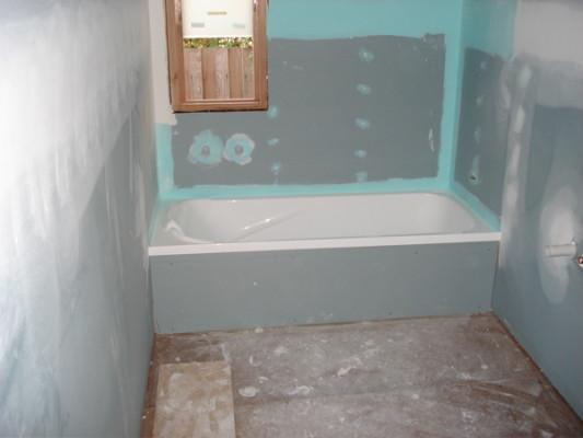 клей для пвх панелей в ванной