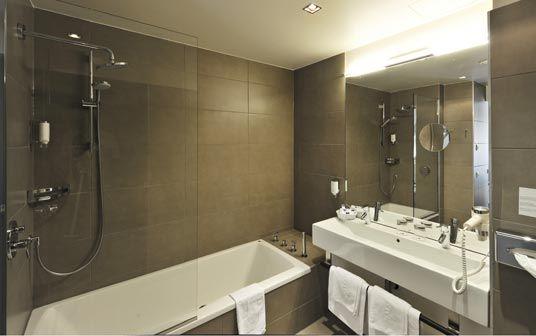 интерьер ванной комнаты фото в современном стиле