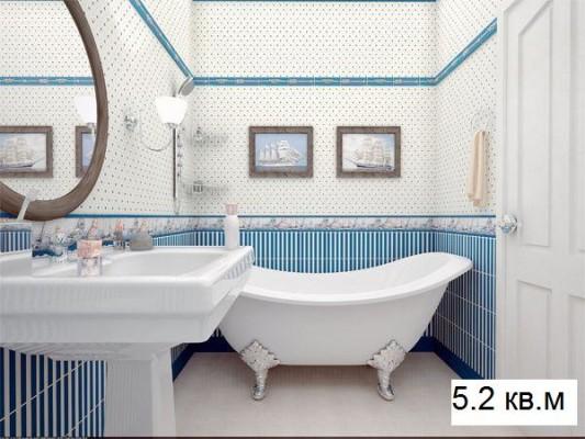 ванна по английски