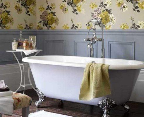 Прованс ванная