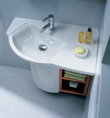 тумбы под раковину для ванной