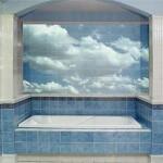 Фото плитка в ванной комнате