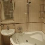 дизайн ванной комнаты 3 5 кв м