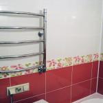 дизайн ванной комнаты 3 кв м без туалета
