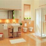 Отличная кафельная плитка для ванной комнаты