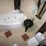дизайн ванной комнаты 6 кв м фото
