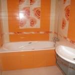 дизайн ванной комнаты 4 кв м фото