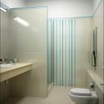 дизайн ванной комнаты 4 кв м фото с душевой кабиной