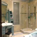 дизайн ванной комнаты 6 кв м с душевой кабиной