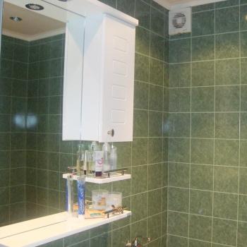 панели для стен в ванной