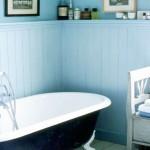 стены в ванной