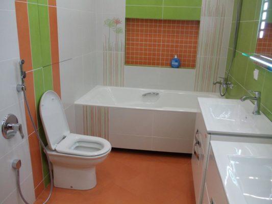 ванна 5 кв м дизайн фото