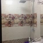 интерьер маленькой ванны фото
