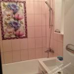 дизайн ванной комнаты маленького размера в хрущевке