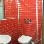 Интересная идея для ванной