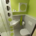дизайн ванной комнаты 2 кв м фото