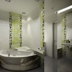 интерьер ванных комнат в квартире