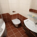 интерьер ванной комнаты фото 2014