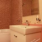 очень красивые ванные комнаты