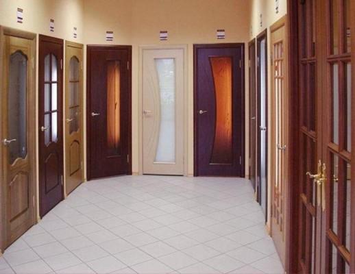 двери для ванной комнаты цена