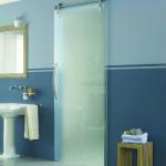 двери для ванных комнат и туалетов