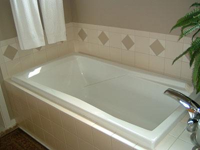 акриловый вкладыш в ванну отзывы