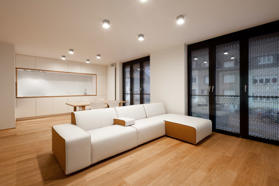 точечный светильник для подвесных потолков
